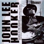 John Lee Hooker-Blues Is The Healer