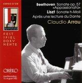 Sonate Op.57/Sonate H-Moll/+