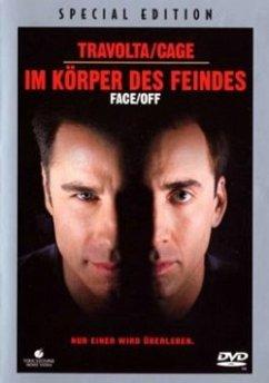 Im Körper des Feindes - Face/Off (Special Edition)