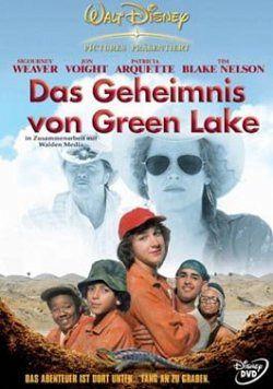das geheimnis von green lake film auf dvd. Black Bedroom Furniture Sets. Home Design Ideas