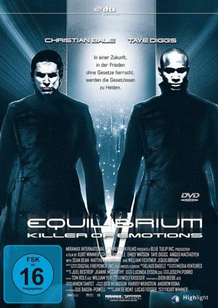 Equilibrium - Diverse