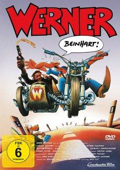 Werner - Beinhart - Diverse