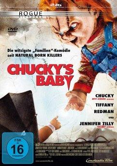 Chucky's Baby - Jennifer Tilly,Hannah Spearritt,John Waters