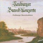 57.Neuburger Barock-Konzerte 2004