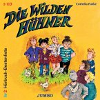 Die Wilden Hühner / Die Wilden Hühner Bd.1 (CD)
