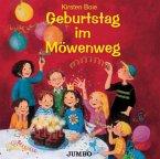 Geburtstag im Möwenweg / Möwenweg Bd.3 (CD)