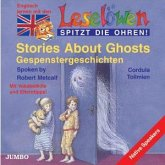 Leselöwen: Stories About Ghosts