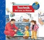 Technik bei uns zu Hause, 1 Audio-CD