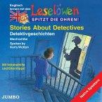 Leselöwen: Stories About Detectives