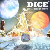 Dice In Space-2001