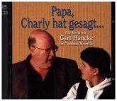 Papa, Charly hat gesagt, 2 Audio-CDs