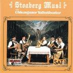 Vom Chiemgauer Volkstheater,Folge 1