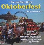 Oktoberfest-Die Größten Hits