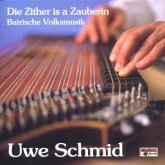 Die Zither Is A Zauberin