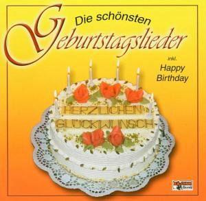 Geburtstagsjodler Chords - Chordify