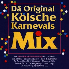 Dae Original Koelsche Karneval - Diverse