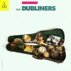 25 Jahre - Dubliners,The