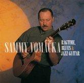 Ragtime,Blues & Jazz Guitar