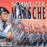 60 Schweizer Märsche