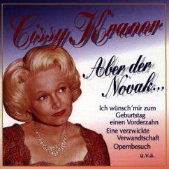 Aber Der Novak... - Kraner,Cissy