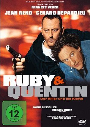 Ruby & Quentin – Der Killer Und Die Klette
