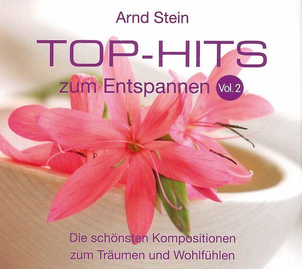Top hits zum entspannen vol von arnd stein cd buecher