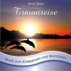 Traumreise-Sanfte Musik Zum Entspannen - Stein,Arnd