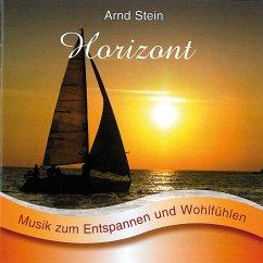 Horizont-Sanfte Musik Z.Entspannen - Stein,Arnd