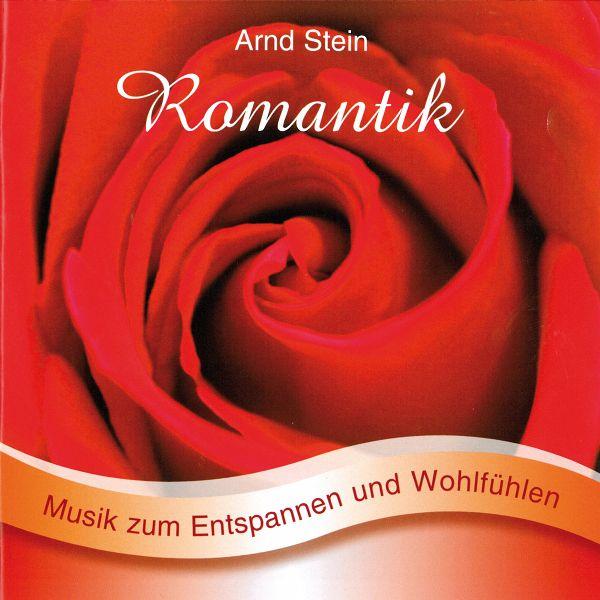 Romantik sanfte musik zum entspannen von arnd stein cd