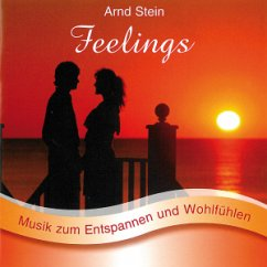 Feelings-Sanfte Musik Z.Entspa - Stein,Arnd
