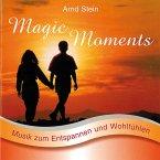 Magic Moments-Sanfte Musik Z.Entspannen