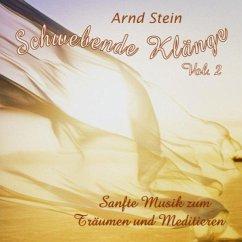 Schwebende Klänge,Vol.2 - Stein,Arnd