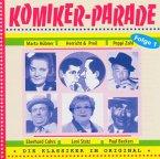 Komiker-Parade Folge 01