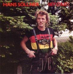 Hey Staat - Söllner,Hans