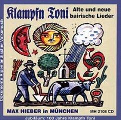 Klampfn Toni - Biermösl Blosn/Söllner,Hans/+