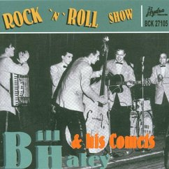 Rock 'N' Roll Show 1955 - Haley,Bill & His Comets