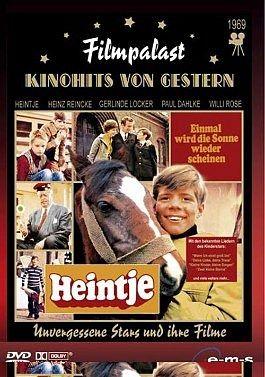 Heintje Filme Einmal Wird Die Sonne Wieder Scheinen