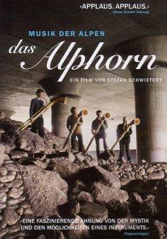 Das Alphorn