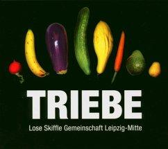 Triebe,Live Aus Dem Boccacio - Lose Skiffle Gemeinschaft