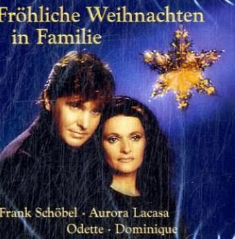 fr hliche weihnachten in familie von frank sch bel cd. Black Bedroom Furniture Sets. Home Design Ideas