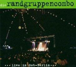 Randgruppencombo Spielt Gundermann - Randgruppencombo