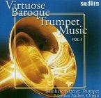 Virtuose Baroque Trumpet Music Vol.1
