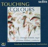 Touching Colours-Musik Für Orgel & Orchester