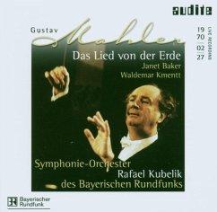 Das Lied Von Der Erde - Rafael Kubelik/Symphonieorch. des Bayrischen Rundfunks