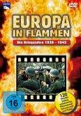 Europa in Flammen, Die Kriegsjahre 1939-1945