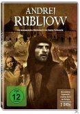Russische Klassiker - Andrej Rubljow - 2 Disc DVD