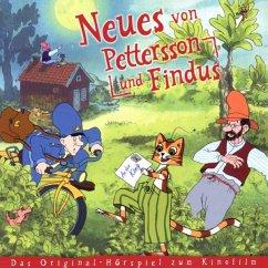 Neues von Pettersson und Findus - Das Original Hörspiel zum Kinofilm