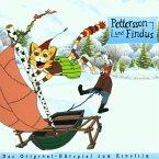 Pettersson und Findus - Das Original Hörspiel zum Kinofilm
