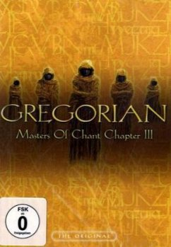 Masters Of Chant - Chapter III - Gregorian