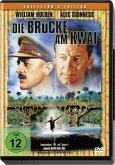 Die Brücke am Kwai (2 DVDs)